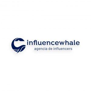 Influencewhale-logo