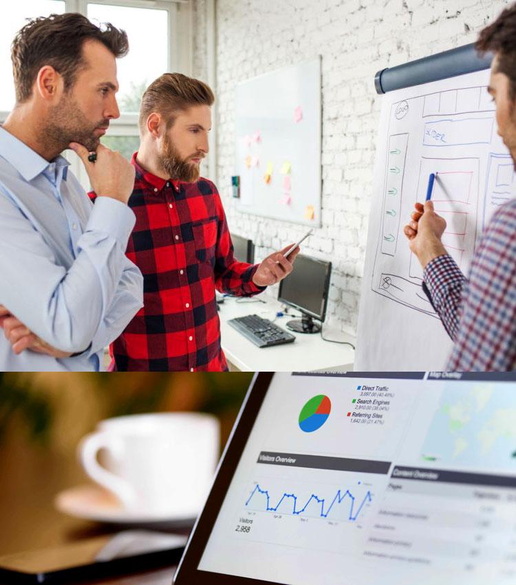 Empresa desarrollo tienda online