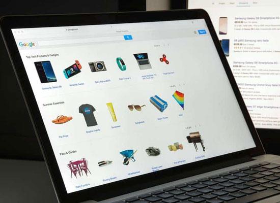Posicionamiento de Tiendas Online