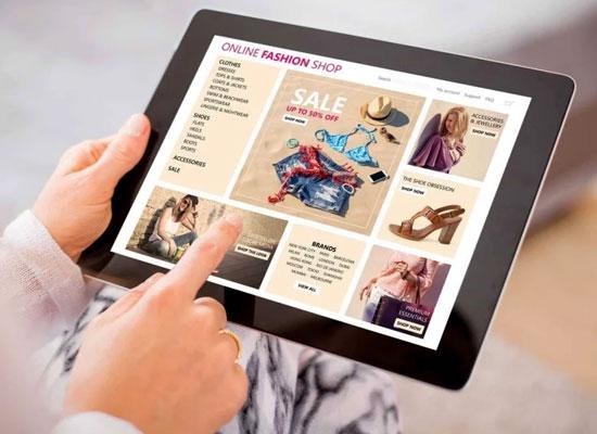 Tienda Online Personalizada